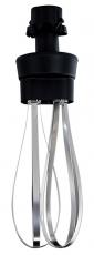 Dito Sama - Verstärkter Rührbesen für alle Bermixer Pro Geräte - BMXRWSK