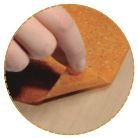 Antihaftfolie DrySilk für Biosec Pro-Modell. Packung 1 Stück