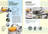 Tortenschneider / Tortendekorationstisch